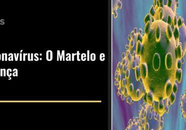 Coronavírus: O Martelo e a Dança