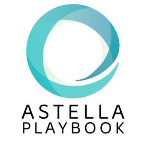 podcast astella, playbook, venture capital