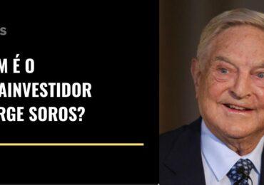 Quem é o megainvestidor George Soros?