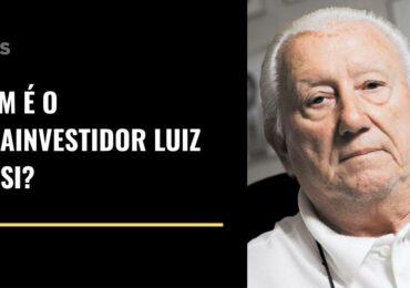 Quem é o megainvestidor Luiz Barsi?