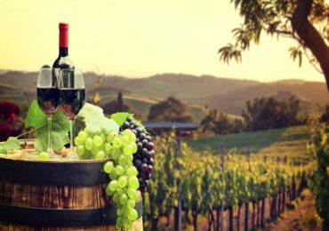A garrafa de vinho de mais de 2 milhões de reais