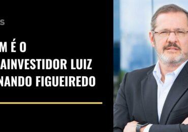 Quem é o megainvestidor Luiz Fernando Figueiredo?