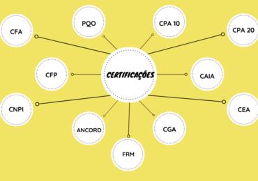 Certificações do Mercado Financeiro | Conheça as Principais