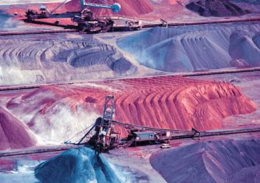 O papel do financiamento alternativo no setor mineral