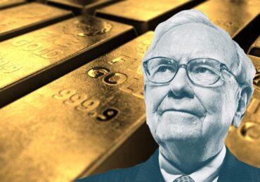 Warren Buffett e o pote de ouro