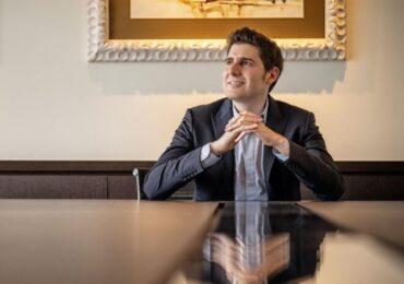 Quem é o megainvestidor Eduardo Saverin?
