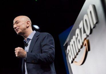Quem é o megainvestidor Jeff Bezos?