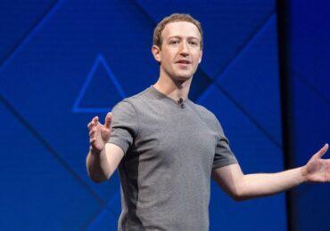 Quem é o megainvestidor Mark Zuckerberg?