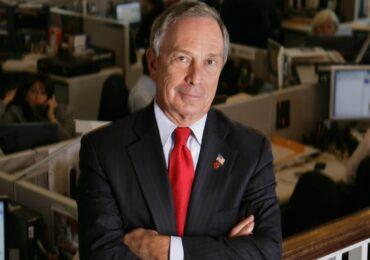 Quem é o megainvestidor Michael Bloomberg?