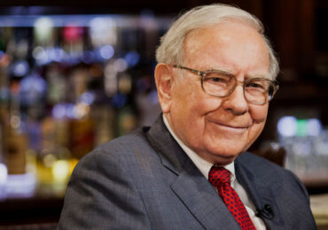 Quem é o megainvestidor Warren Buffett?