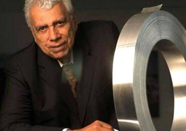 Quem é o megainvestidor Antônio Ermírio de Moraes?
