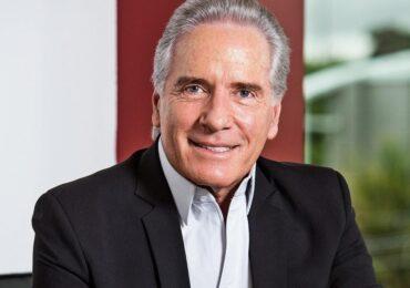 Quem é o megainvestidor Roberto Justus?