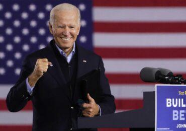 Joe Biden já sabe onde investir após eleito