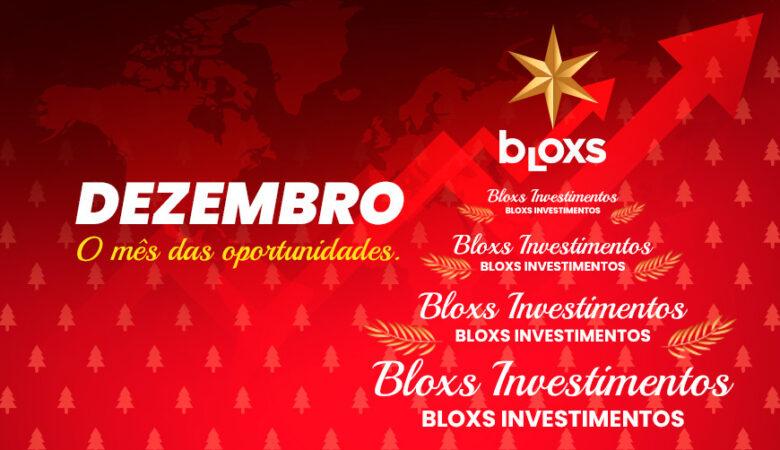 dezembro é o melhor mês para investir
