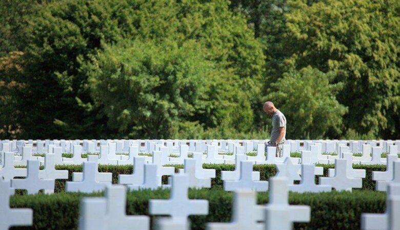 investir em cemitério