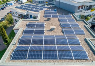 5 Razões para investir em energia solar com a Bloxs