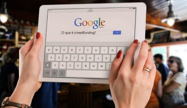 o que é crowdfunding