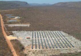Usina Solar Adágio Salvador começa a pagar dividendos a investidores da Bloxs