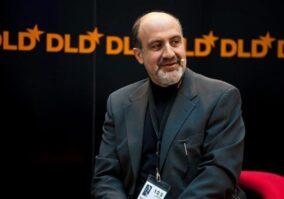 Nassim Taleb: o antifrágil